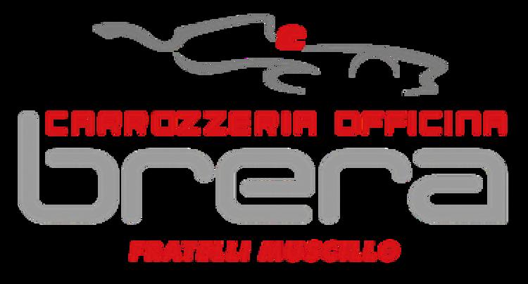 Logo Carrozzeria Brera Pieve Emanuele